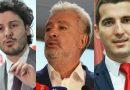 Plaču montenegrinski intelektualci koji su sebe ugradili u režim Mila Đukanovića