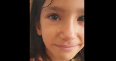 Sva tuga ovoga sveta stala je u suzu jedne nasmejane devojčice